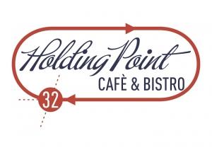 Café & Bistro Holding Point 32