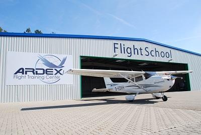 Cessna 172 S (D-EDXH)