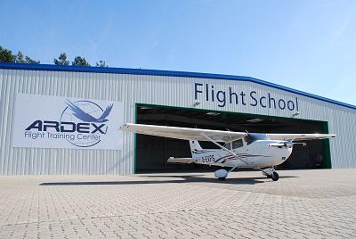 Cessna 172 S (D-EVPS)