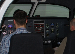 Simulator - MCC