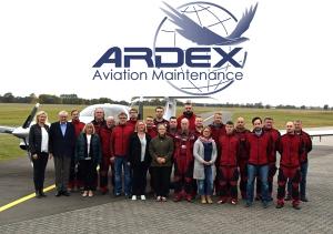 Team Ardex